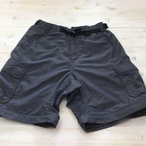 REI UPF 50 quick dry unlined  hiking swim shorts